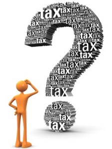 The Most Important 2015 Tax Issues