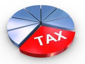"Top ""Tax-Friendly"" States"