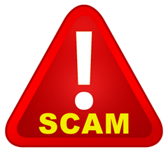 Scam Season Is Heating Up