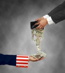 Inheritance Vs. Estate Taxes