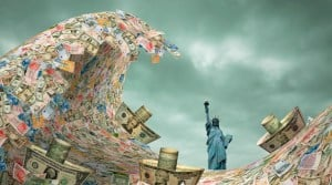 Will U.S & China Remain The Only Nations To Tax Their Citizen Abroad?