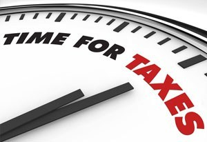 More Last Minute Tax Tips