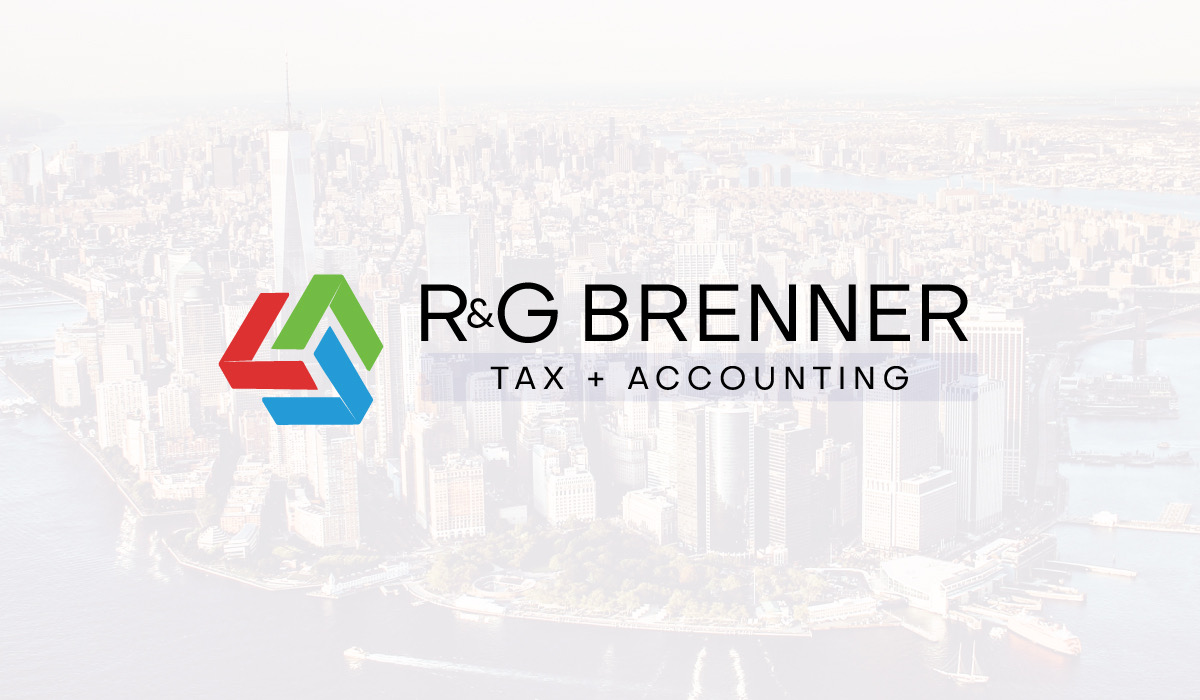 R&G Brenner tax + accounting 2016 Taxes