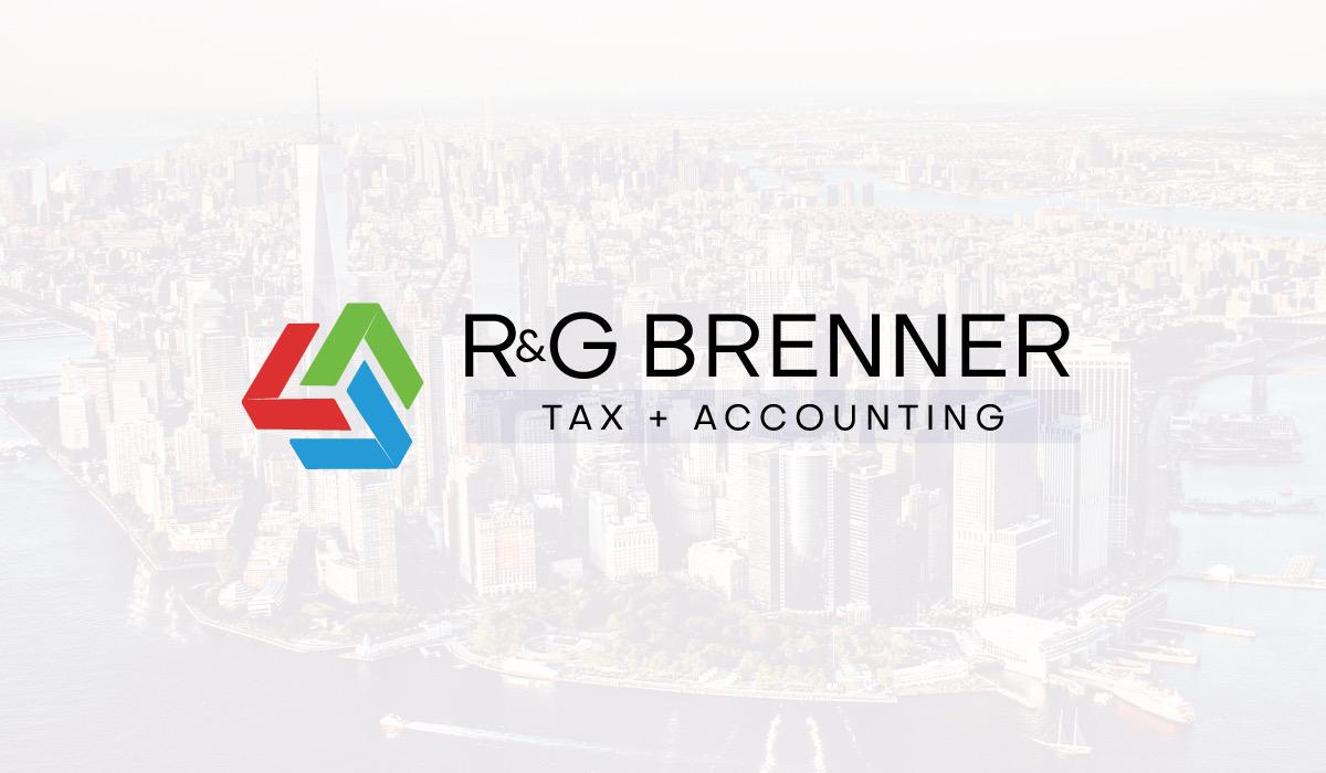 R&G Brenner tax + accounting trump tax cuts