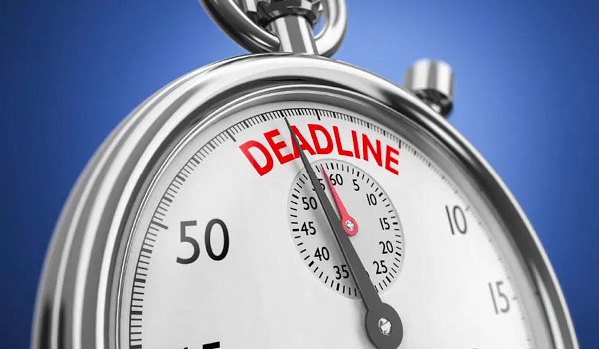 deadline last minute tax tips 2019